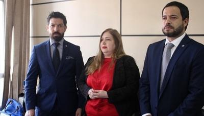 Caso Messer: Felipe Cogorno se presentó en la Fiscalía para su declaración Indagatoria