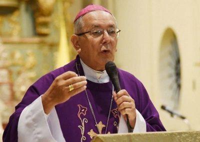 Arzobispado aclara dichos sobre parejas homosexuales