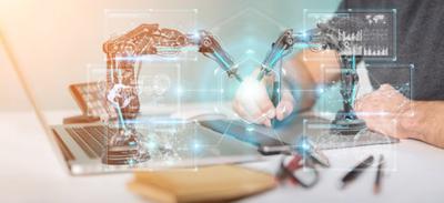 Inteligencia Artificial para el día a día en las empresas (Parte I)