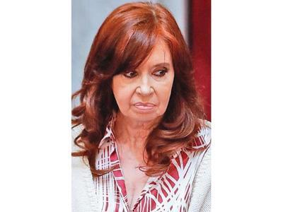 Cristina Fernández, a juicio por esquema de recaudación ilegal