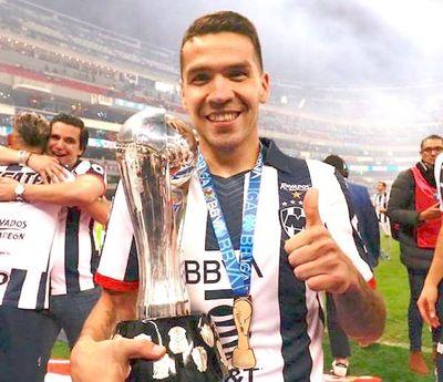 Monterrey, campeón con Ortiz