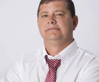 TSJE reconoce a Acosta como nuevo intendente de O´Leary