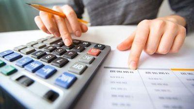 Impuestos inmobiliarios reajustados en 2,4%