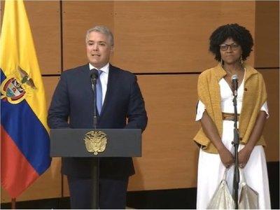 Una sabia es la primera ministra de Ciencia y Tecnología de Colombia