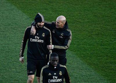 El Real Madrid cierra sin títulos el 2019