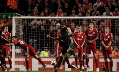 HOY / Tacuara, con un gol destacado en la década de la Europa League