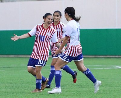 El año de la 'explosión' del fútbol femenino paraguayo