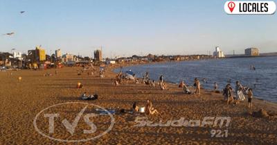 Encarnación, entre los sitios privilegiados con lugares habilitados para el verano