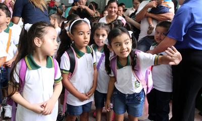 Invitan a la contribución de artículos para la Revista Paraguaya de Educación