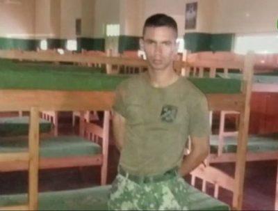 Asesinan a militar tras fiesta de Año Nuevo