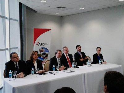 AFD reduce tasas de interés de préstamos para el 2020