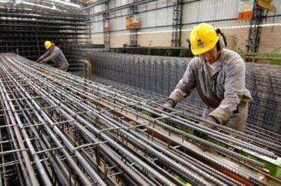 Sector manufacturero espera crecer en 4,6%