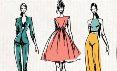 Diseñadores reciben la nueva década con estilo