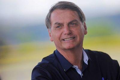 Jair Bolsonaro decretó un aumento del salario mínimo en Brasil: será equivalente a 260 dólares
