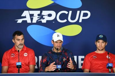 La Copa ATP da el pistoletazo de salida