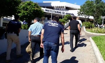 Agenda Paraguay