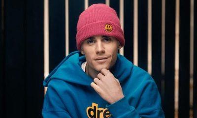 Justin Bieber confirmó detalles de su nuevo documental