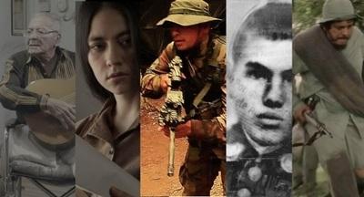 Proyectarán películas nacionales en el Teatro Latino