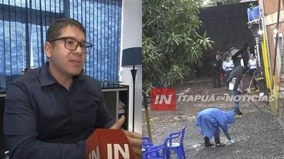 DENUNCIAN OMISIÓN DE PRUEBAS PARA MANTENER A UN HOMBRE PRESO EN EL CASO BORCATO