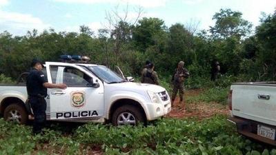 HOY / Emboscan y asesinan a un policía y a su acompañante