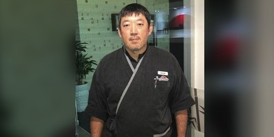 DUEÑO DE HIROSHIMA ELEGIDO EMBAJADOR DE BUENA VOLUNTAD DE LA COCINA JAPONESA