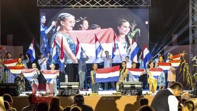 LLEGA EL GRAN FESTIVAL DEL CHIPA ESTE VIERNES Y SÁBADO EN CORONEL BOGADO