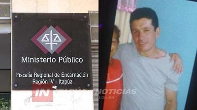 LE PIDIÓ PERDÓN PARA LUEGO MATARLA DE 9 PUÑALADAS