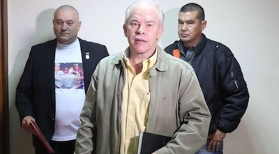 HOY / JEM solicita informes y expediente judicial sobre caso Walter Bower