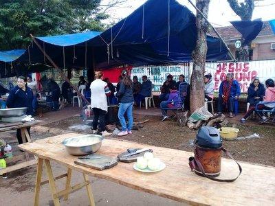 Ciudadanos de Jesús Tavarangue exigen la renuncia e imputación del Intendente
