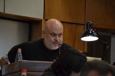 Obispo de Concepción fue acusado de delincuente por el senador Paraguayo Cubas