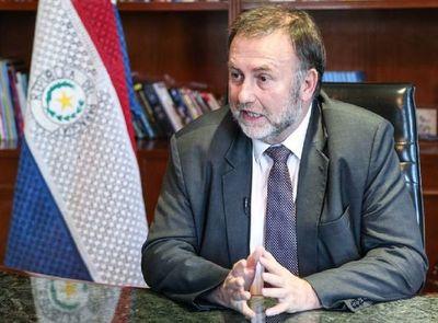 Benigno López asegura que su gestión al frente del IPS fue transparente
