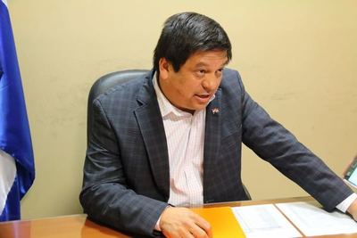 Esposa del diputado Rojas fiscalizó obras en municipios donde ganó licitaciones