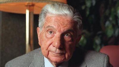 Hoy se conmemora el 102 aniversario del nacimiento de Augusto Roa Basto