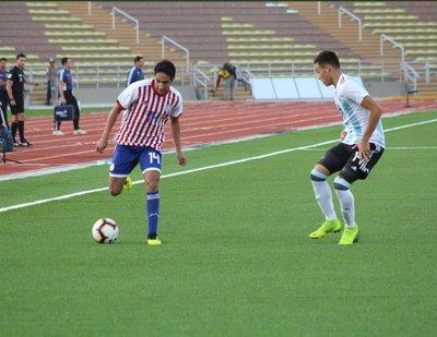 Paraguay cae frente a Argentina, pero la clasificación sigue intacta