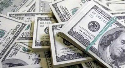 Ganancias de las casas de cambio suben 30%