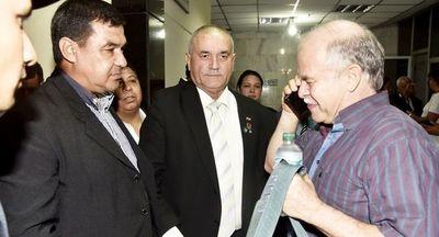 JEM investigará de oficio declaración de inocencia del exministro Bower