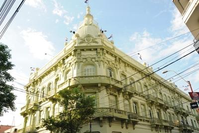 FMI confirma rebajas en perspectiva del PIB de Paraguay
