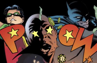 Batman cumple 80 años de lucha contra el crimen