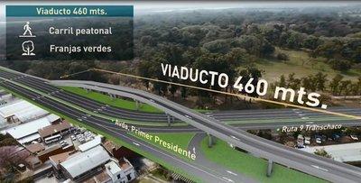 Vía libre para el proyecto corredor vial del Botánico