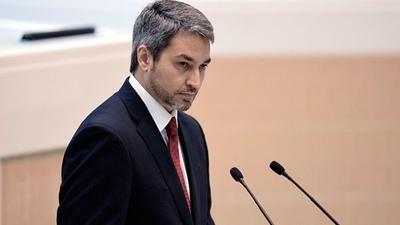 Mario Abdo prohibe el uso de recursos de Itaipú para elecciones internas