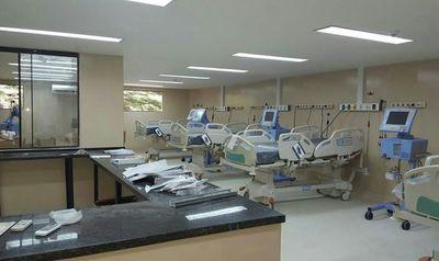 Ministerio de Salud solo cumple el 50% de las normas de OPS