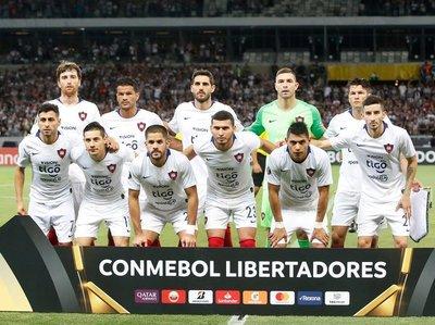 Cerro Porteño da un golpe de autoridad
