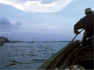 China prohíbe pescar en el Yangtsé, tercer río más largo del mundo