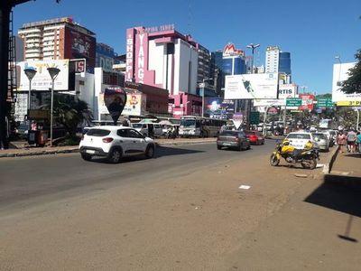 Ciudad del Este: Comerciantes buscarán captar a turistas de triple frontera
