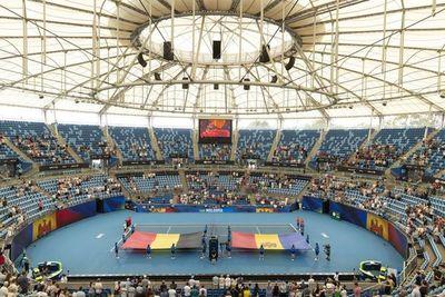 LA ATP confunde himnos de Rumania y Moldavia