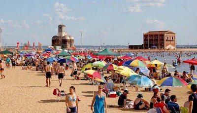 ¿Es más barato hacer turismo interno antes que ir al exterior?