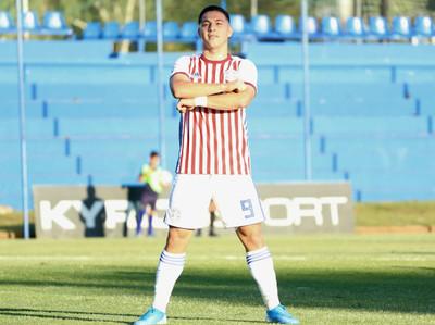 Sebastián Ferreira no jugará el Preolímpico