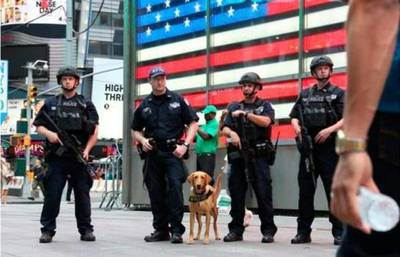 Nueva York extrema la vigilancia ante cualquier 'represalia' de Irán