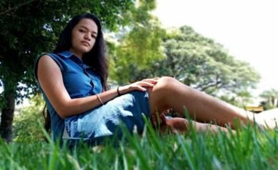 Familiares de adolescente desaparecida piden a la ciudadanía