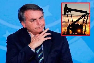 Bolsonaro dice que el ataque de EE.UU. en Irak afectará el precio del crudo en Brasil